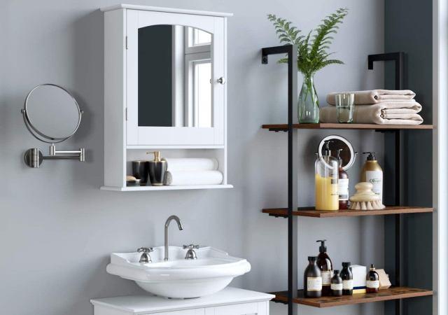 Best Bathroom Mirrors 1