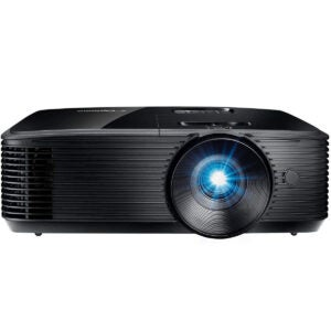 best outdoor projector Optoma HD146X High Performance Projector edited