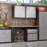 The Best Garage Cabinets Of 2021 For Tools Equipment And More Bob Vila