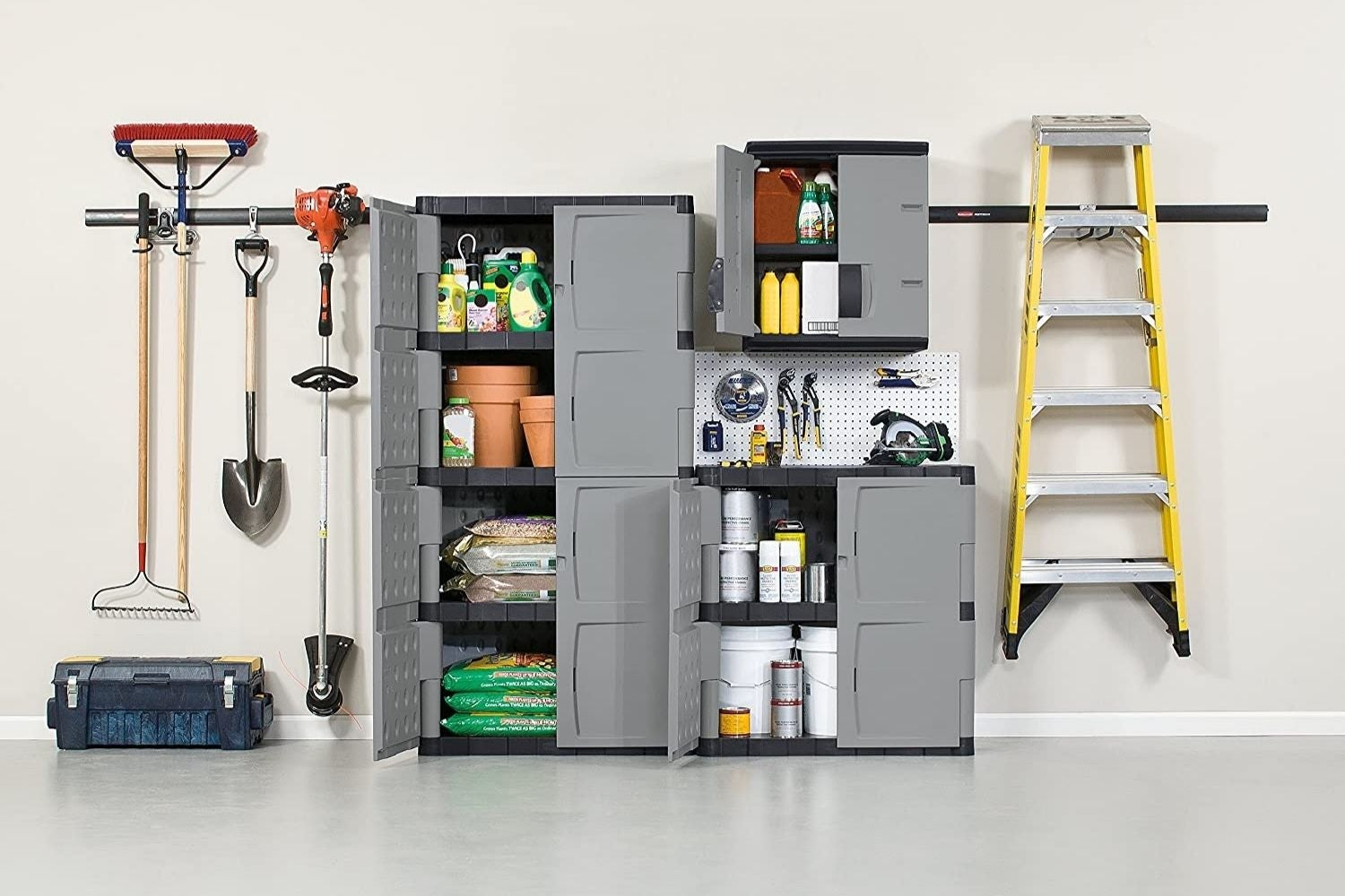 the best garage cabinets of 2021 for