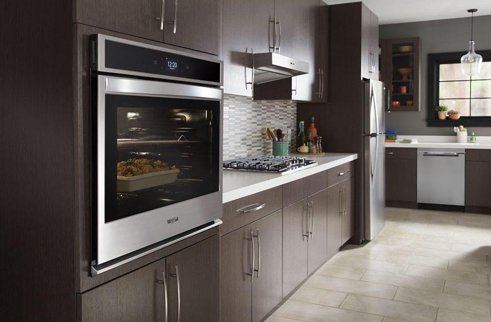 the best wall oven options for the