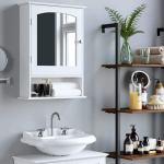 The Best Medicine Cabinets For Bathroom Storage Bob Vila