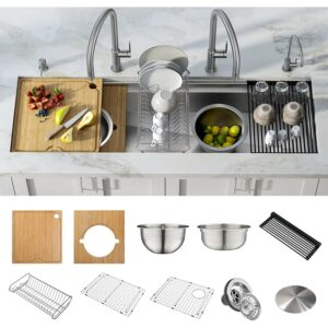 the best stainless steel sinks for your