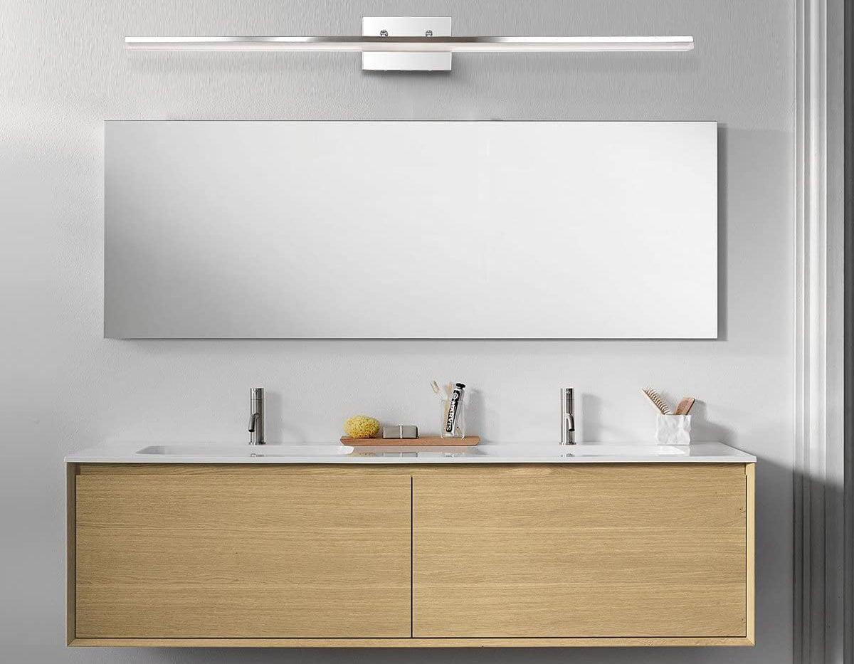 best vanity lighting for the bathroom