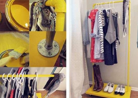 8 diy closet racks bob vila