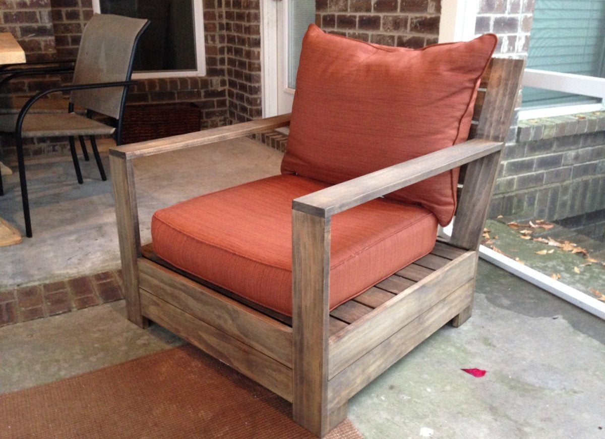 diy chairs 11 ways to build your own