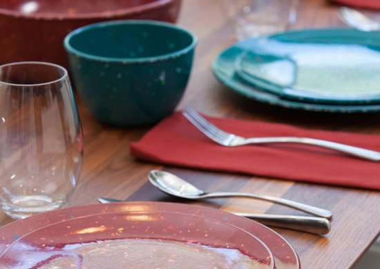 10 unbreakable dishes for your home