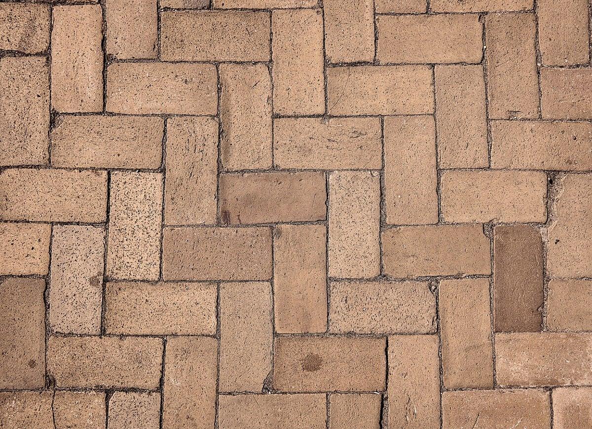 9 brick patio ideas for a beautiful