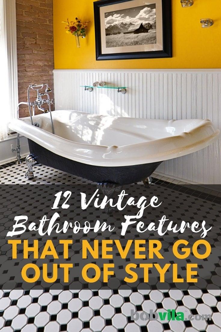 vintage bathroom ideas 12 forever
