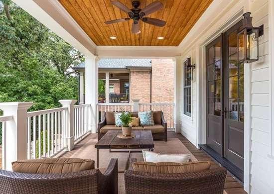 porch ideas 14 inventive design
