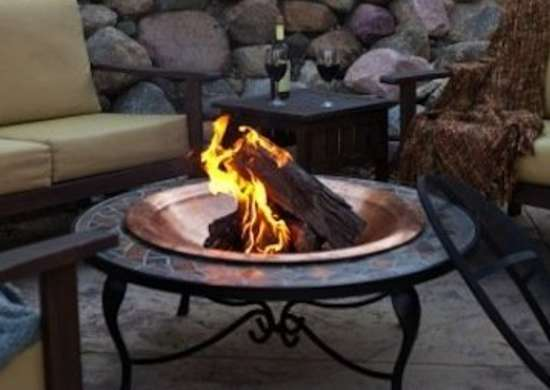 fire bowls 11 ways to heat up your