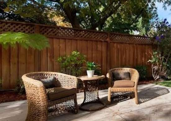 fence styles 10 popular designs today