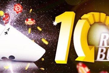 10% Reload Bonus Casino
