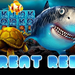 Tips SLOT Great Blue (Great Reef) Online Casino Malaysia Empire777