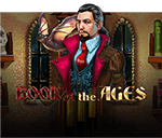 Book's of the Ages Slot Tournament Malaysia Casino Empire777