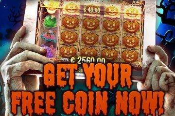 EMPIRE777_Happy Halloween Free Coin