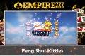 Feng Shui Kitties Empire777 Asia Top Online Casino