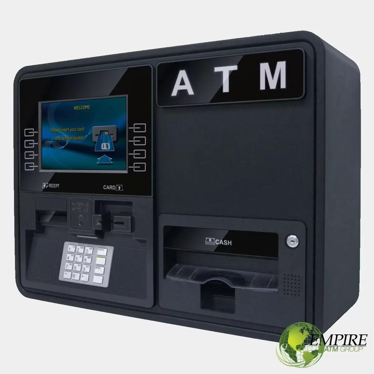 nautilus atm machine