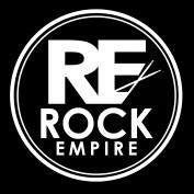 rock empire logo