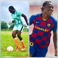 """I love to succeed Asisat Oshoala"", says FUTA Tigress Captain"