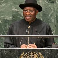 Restructuring will not end Nigeria problems - Former President, Jonathan