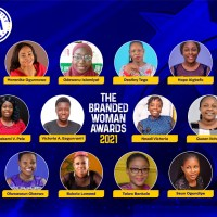 The Branded Woman Awards 2021: Branding Expert, Omobabinrin Adeola Osideko narrates how young women are beginning to shoot into the limelight