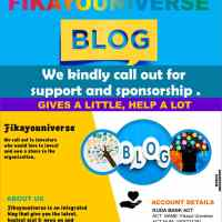 Fikayounivese Calls Investors To Invest And Own Share In The Organization