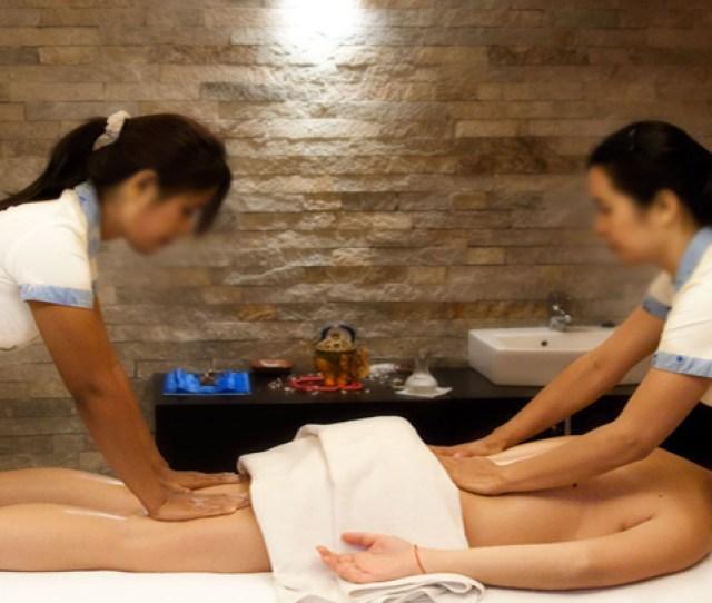 Supreme Court Finds Happy Endings To Be Legitimate Massage Procedure