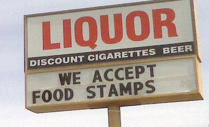 Resultado de imagen para food stamps que es