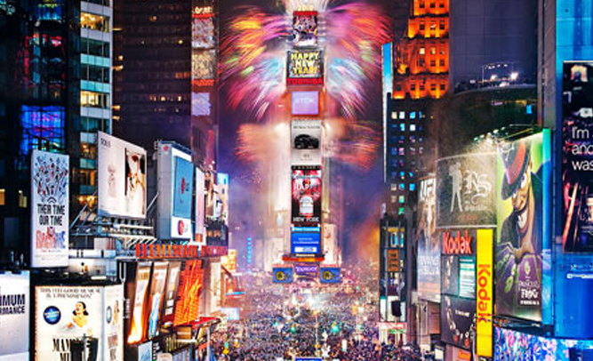 New Year s Eve Celebration In Times Square Cancelled Over Terrorist     happy new year