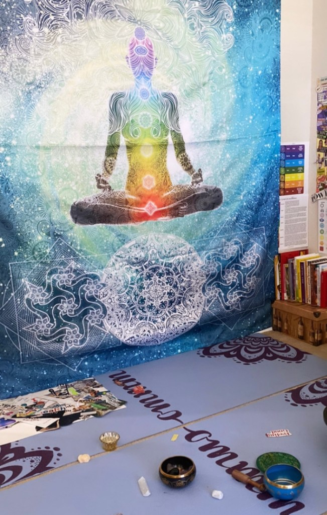 Sacred Space: The Must Haves