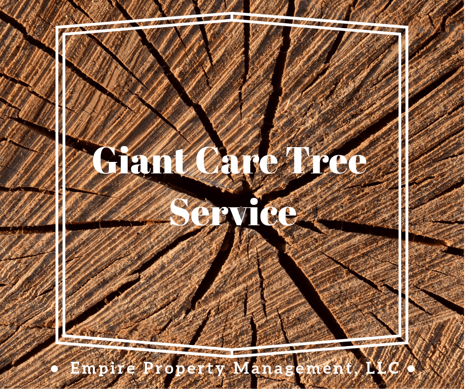 Giant Care Tree Service