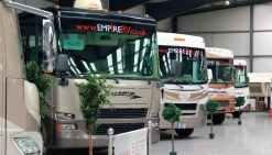 Contact Empire RV about American Motorhomes for rent and sale - Cheap Motorhome Hire