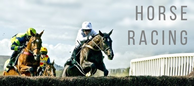 RV hire for horse racing meets UK equestrian events