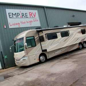 American Coash Revolution Motorhome RV