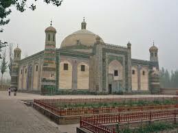 新疆モスク
