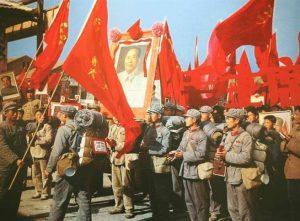 文化大革命111