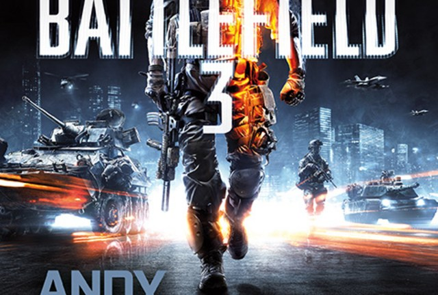 Wyniki konkursu – Battlefield 3. Rosjanin
