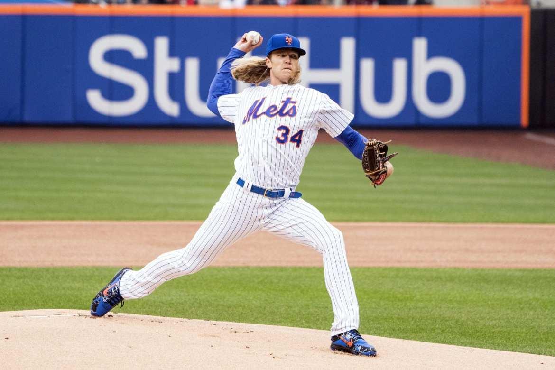 New York Mets, Noah Syndergaard