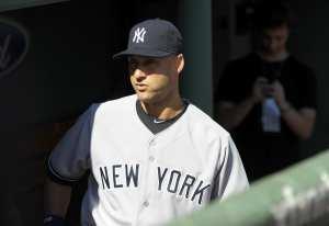 New York Yankees, Derek Jeter