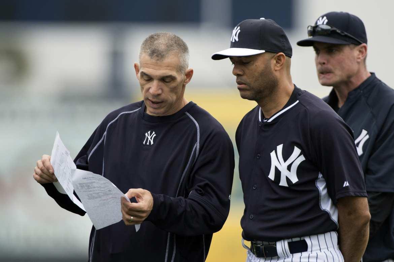 New York Yankees, Yankees, Joe Girardi