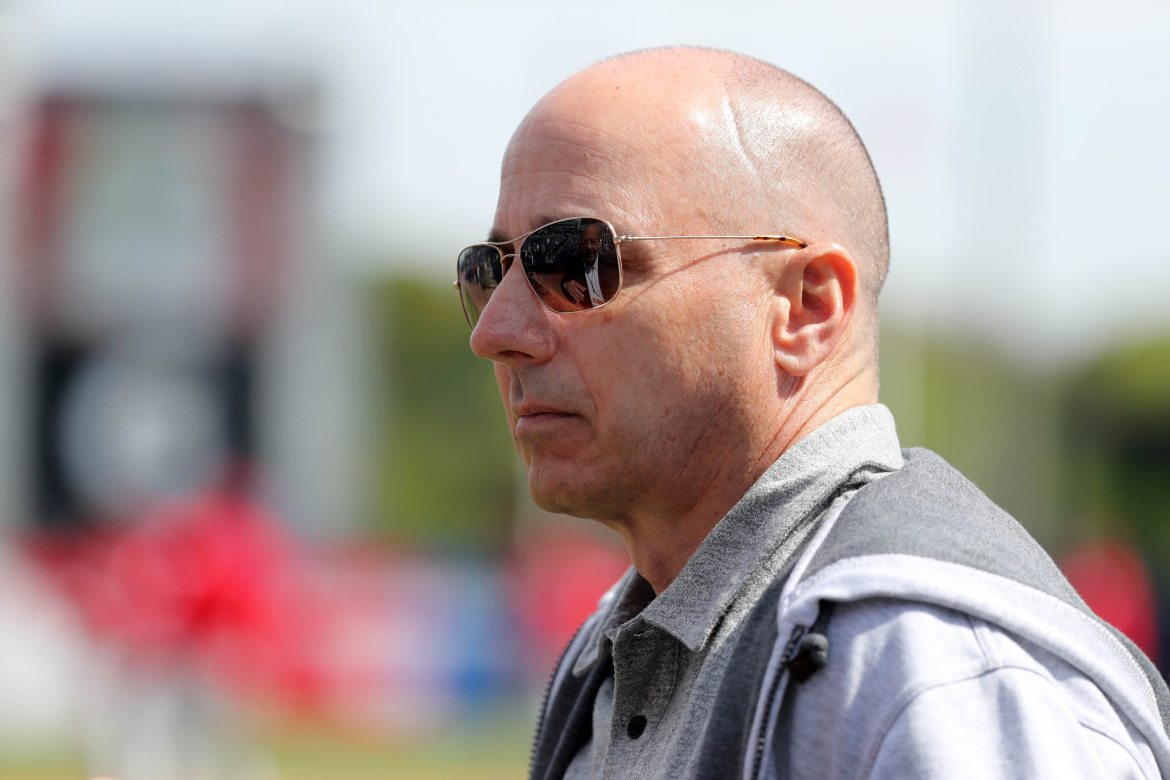 New York Yankees, Yankees, Brian Cashman