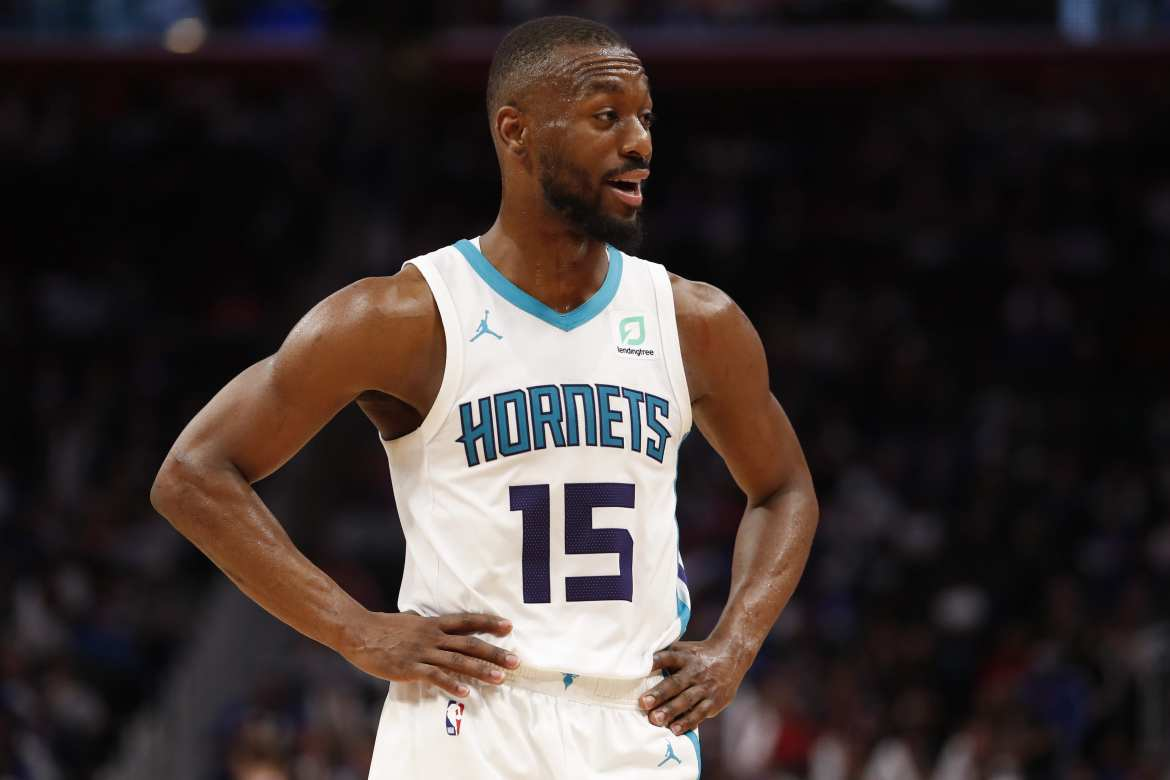 Will the New York Knicks pursue Kemba Walker in free agency?