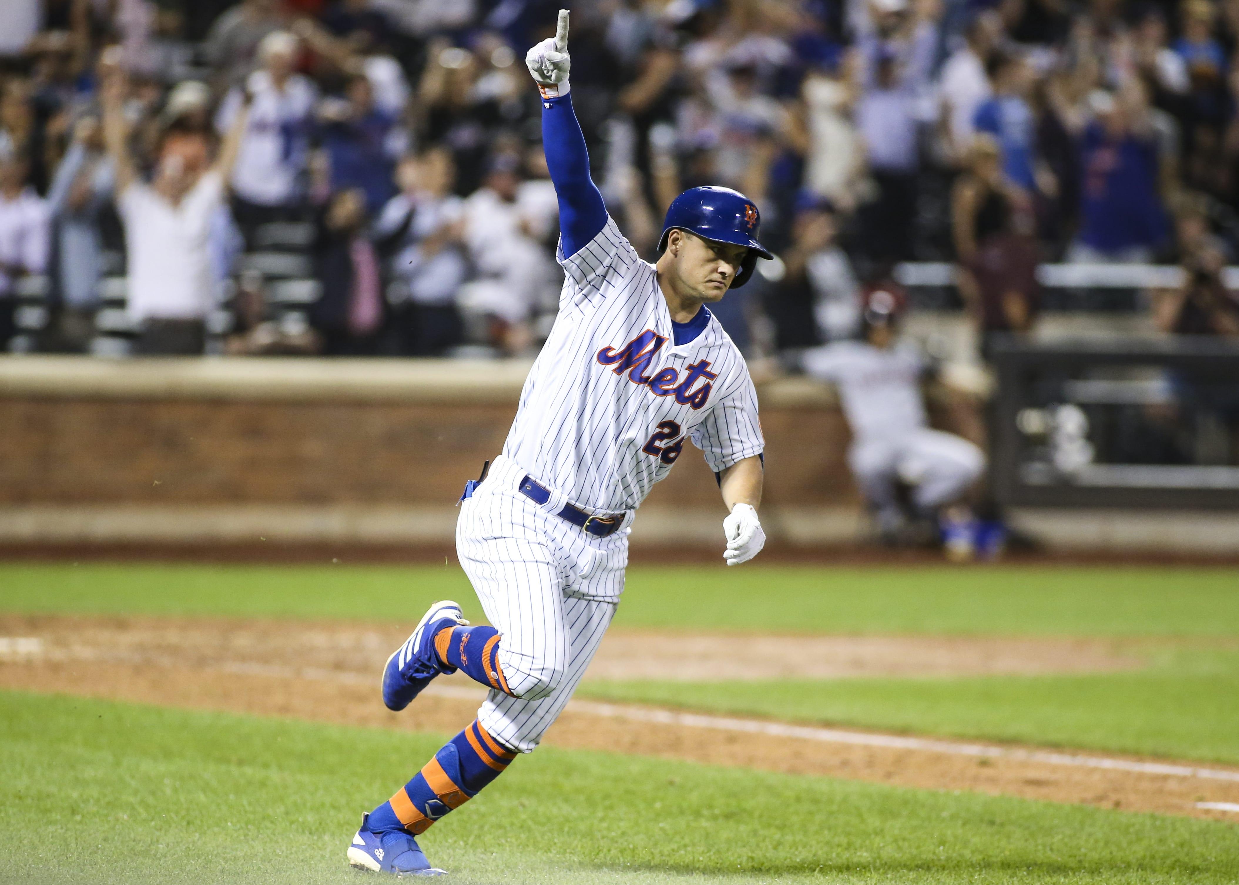 New York Mets, J.D. Davis