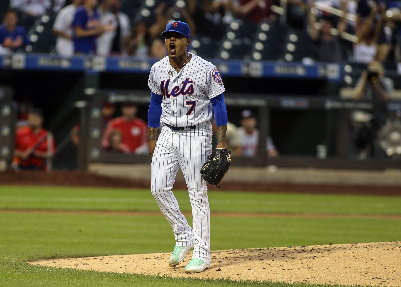 New York Mets, Marcus Stroman