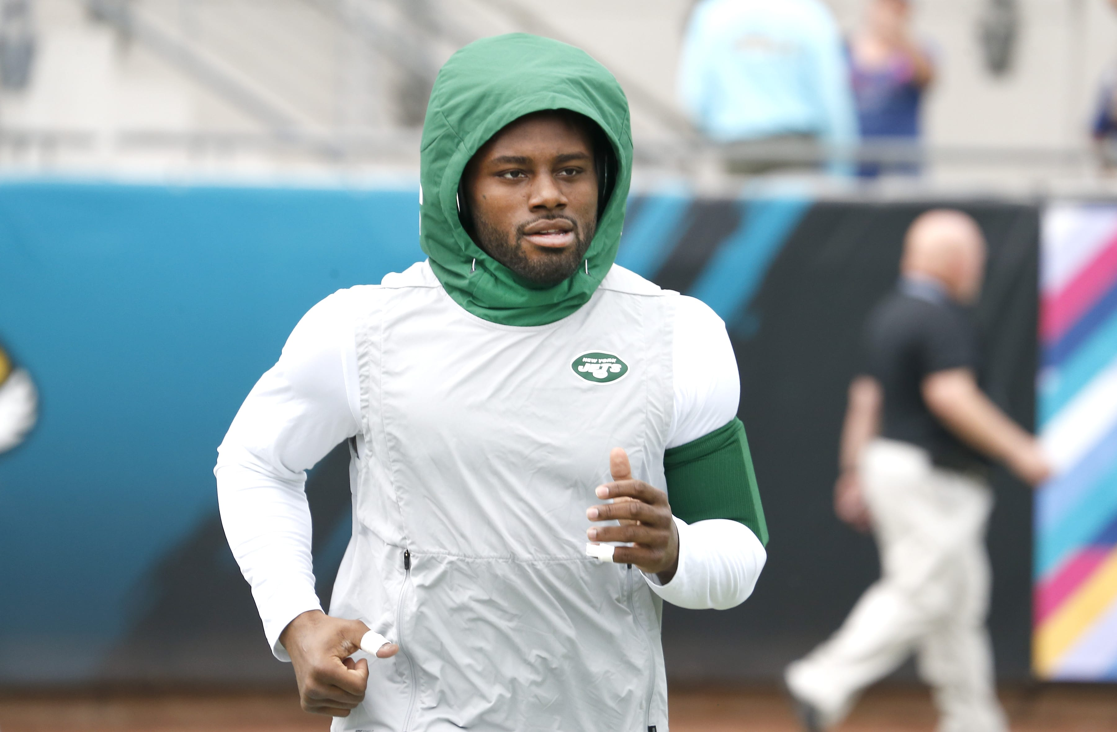 New York Jets, Brian Poole