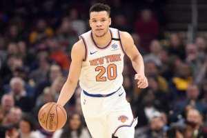 New York Knicks, Kevin Knox