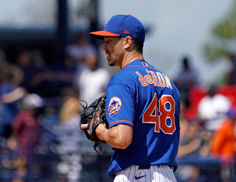 New York Mets, Jacob deGrom