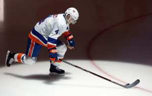 New York Islanders, Thomas Hickey