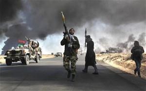 Madness in Bengazi